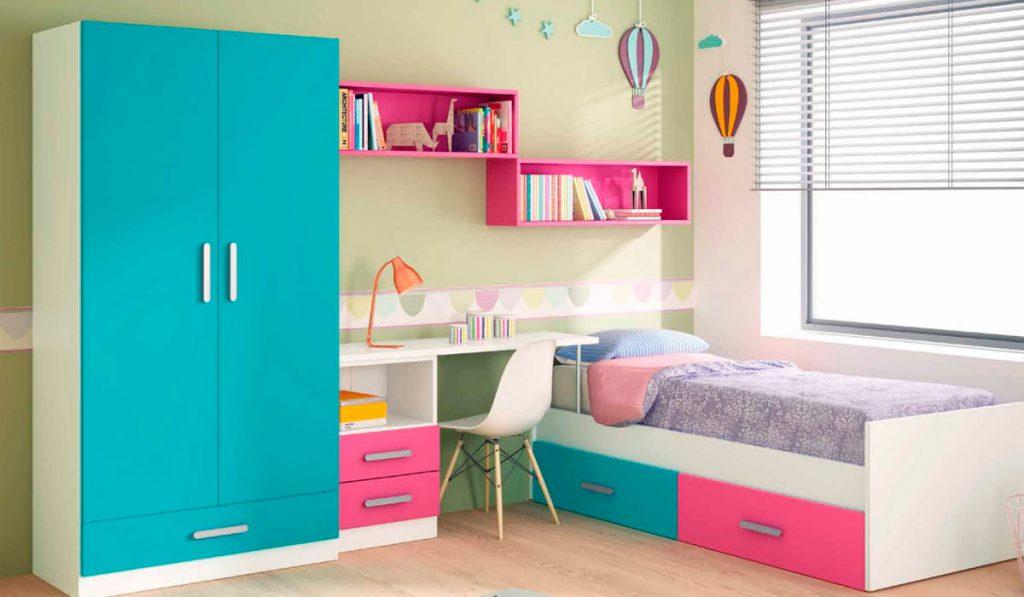 Imagenes de dormitorios juveniles gallery of dormitorio - Imagenes dormitorios juveniles ...