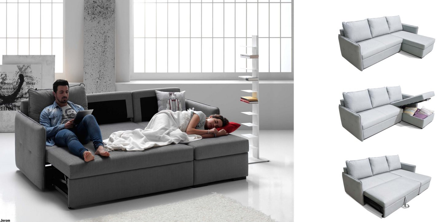 Sof s cama muebles gavira - Sofa cama muebles boom ...