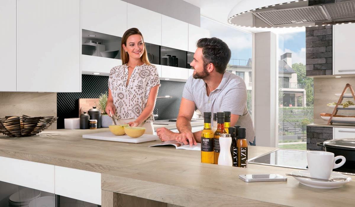 Tres consejos tiles para tu nueva cocina muebles gavira for Utiles de cocina